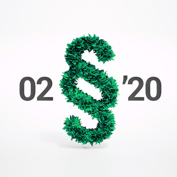 Zmeny v legislatíve životného prostredia 2020 - 02
