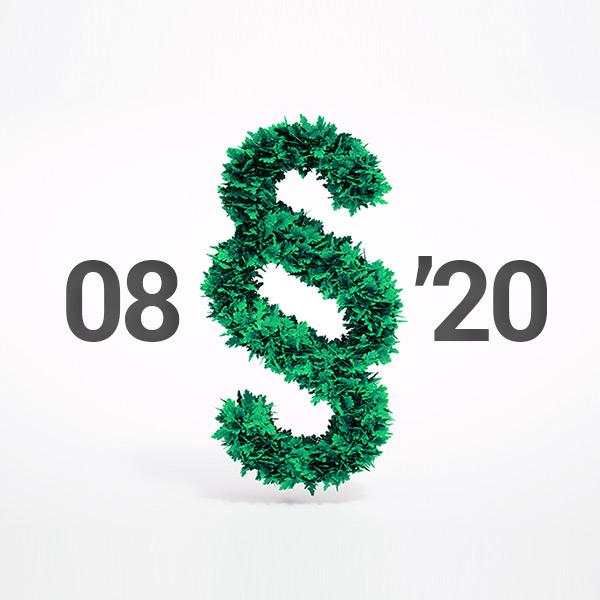 Zmeny v legislatíve životného prostredia 2020 - 08