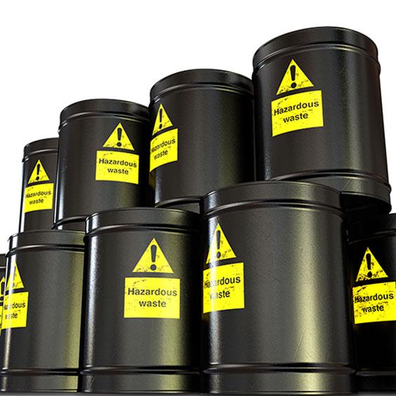 Ako správne podať Ohlásenie o prepravovanom nebezpečnom odpade ako odosielateľ